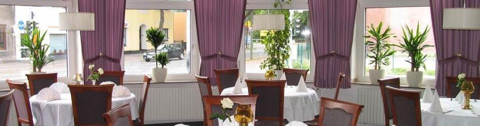 Hotel Restaurant Lipper Hof Marl